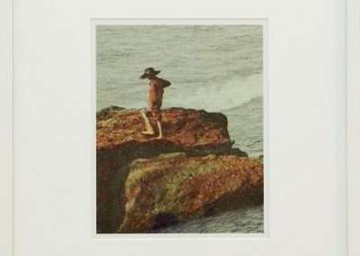 Elger Esser, Ansichten/Views, 2008 c-print, 8.75 x 7 x 0 inches: image, 10.24 x 8.27 x 1.5 inches: frame, Edition of 100