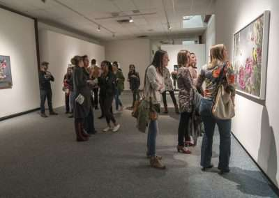 Richard Levy Gallery Reception: Confected