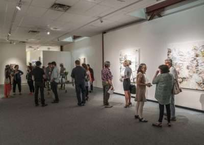 Richard Levy Gallery Reception: I Used to be a Rainbow