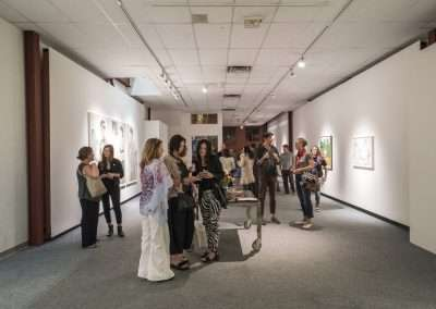 Richard Levy Gallery Reception: Endless Summer