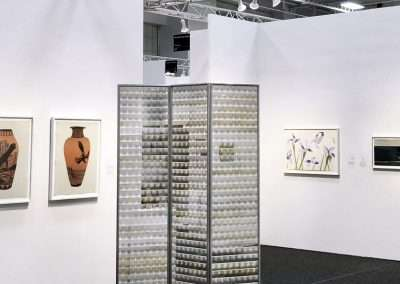 Installation View: Richard Levy Gallery at Art on Paper