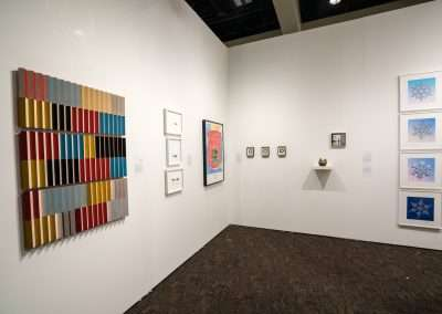 Installation view: Art Palm Springs 2017