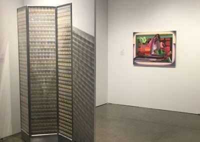 Installation view: Seattle Art FairIMG_1769