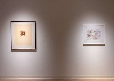 Installation View: The Print Show