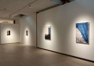 Installation View: Tricia Capello photographs at Richard Levy Gallery