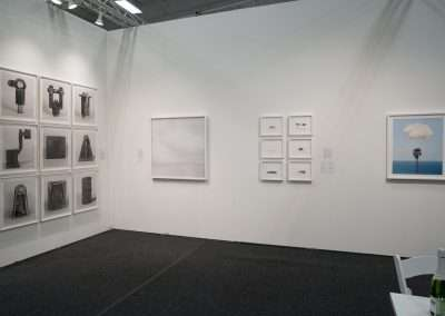 Installation view: Art on Paper 2016