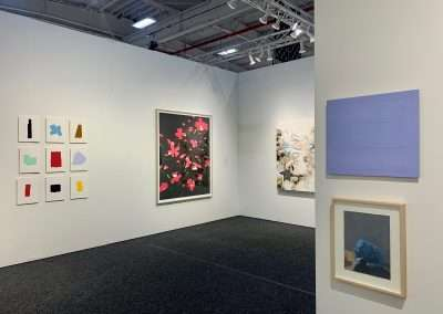 Jeff Kellar, Alex Katz, and Tim Eitel