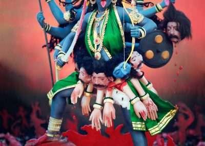 Manjari Sharma, Maa Kali