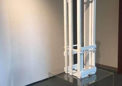 Bruce Davis at Richard Levy Gallery