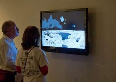 Weird Science at Richard Levy Gallery: Marina Zurkow