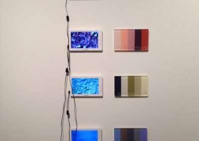Weird Science at Richard Levy Gallery: Hugh Livingston