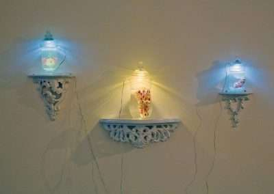 Weird Science at Richard Levy Gallery: Pinar Yoldes