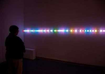 Weird Science at Richard Levy Gallery: Philip Galantar