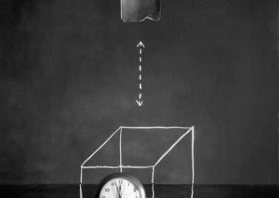 John Chervinsky, Frames of Reference