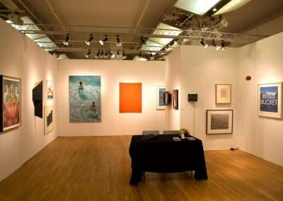 PULSE New York 2012