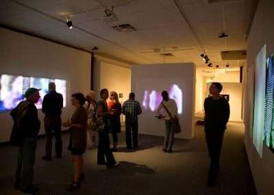 Robert Drummond at Richard Levy Gallery