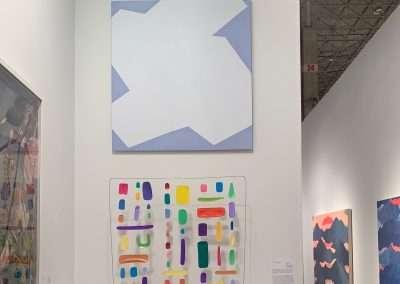 Jason DeMarte, Jeff Kellar, and Matt Magee at EXPO Chicago 2019