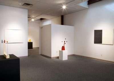 Serious Play (Jeff Kellar and Emi Ozawa) at Richard Levy Gallery