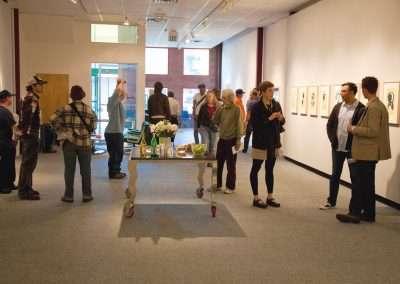 Jumble at Richard Levy Gallery