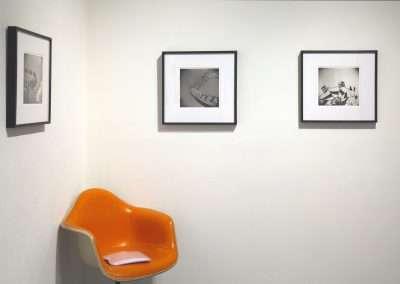 Isa Leshko Thrills and Chills at Richard Levy Gallery