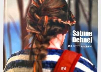 Sabine Dehnel • Elsewhere