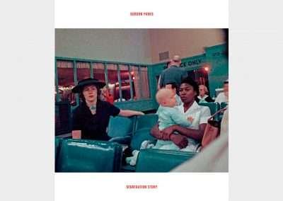 Gordon Parks • Segregation Story
