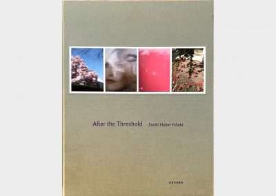 Sandi Haber Fifield • After the Threshold