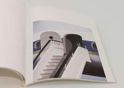 Thomas Demand Catalogue and Exhibition 2001 / 2002