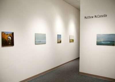 Matthew McConville