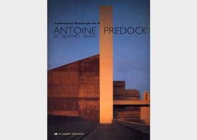 Antoine Predock