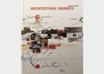 Antoine Predock • Architectural Journeys