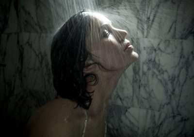 Manjari Sharma, Katelyn, The Shower Series, 2009, archival inkjet, 20 x 30 inches: image