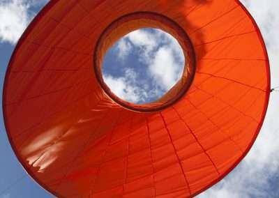 Marc Schmidt, Spaces for Open Minds, Tiguex Park, Albuquerque, NM USA