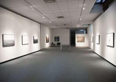 Scott Peterman at Richard Levy Gallery