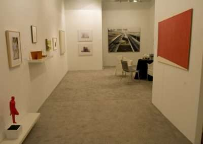 Richard Levy Gallery at Art Miami