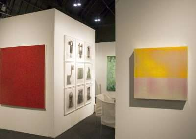 Richard Levy Gallery at Art (212)