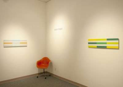 Charles Fresquez at Richard Levy Gallery