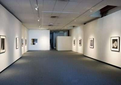 Hiroshi Sugimoto at Richard Levy Gallery