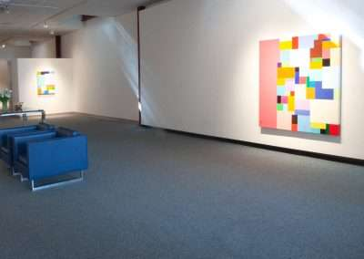 Marco Casentini, Have a nice day at Richard Levy Gallery
