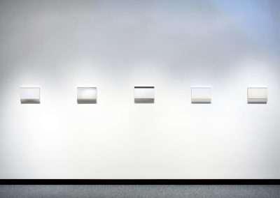 Per Mårtensson at Richard Levy Gallery