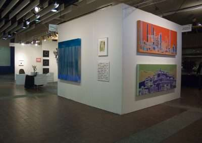 Affordable Art Fair New York