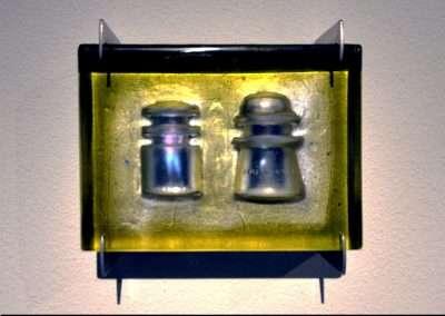 Robert Drummond exhibition: District at Richard Levy Gallery