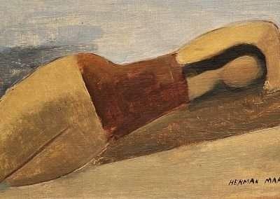 Herman Maril