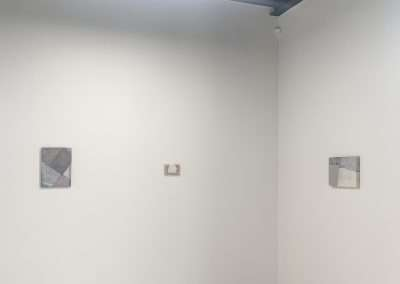 Martha Tuttle and Joanne Lefrak: Richard Levy Gallery presentation at Pie Projects in Santa Fe, NM